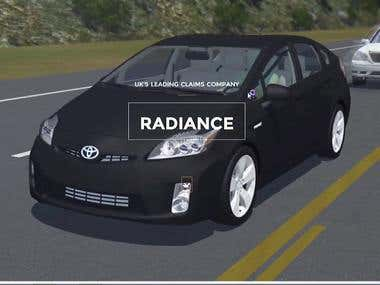 Radiance - Accident Rescue Related Site.