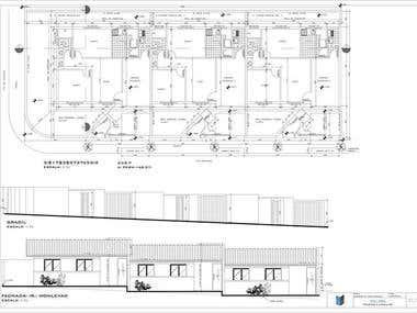 CAD/DWG Drawings