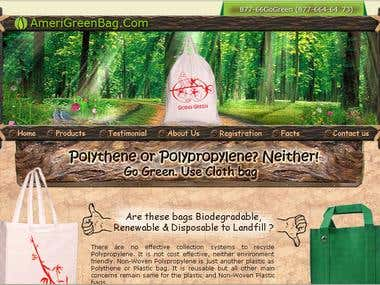 AmeriGreenBag.com (USA)