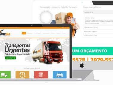 Website Example #02