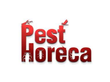 Logo for Pest site -Italy