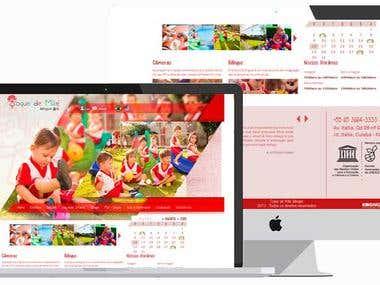 Website Example #03