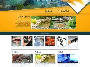 Website Example #08