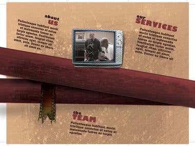Paradigm Media Brochure