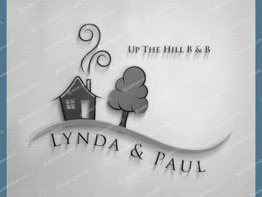 Lynda & Paul