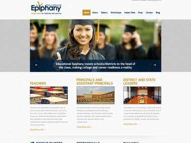 Educationalepiphany Wordpress