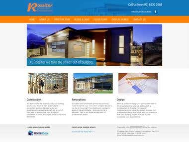 Rossiter Homes