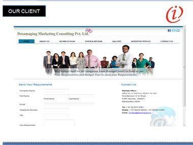 Dreamaging Marketing Consultancy