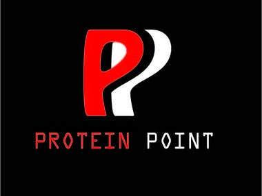 Protein Point Logo