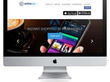 [WEB] Onlinepay