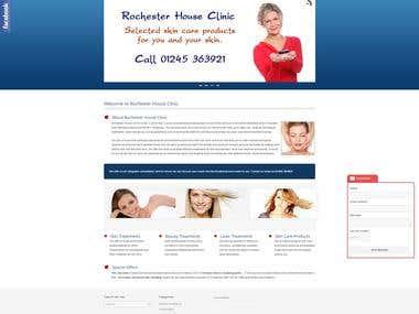 www.rochesterhouseclinic.com