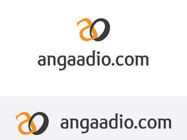 Logo for online shopping website