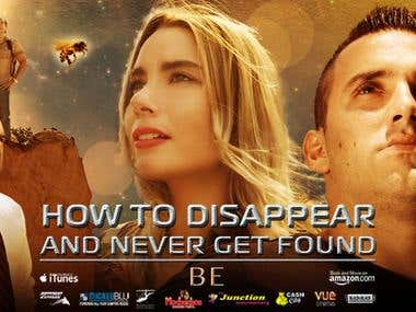 How To Disappear - Movie Events