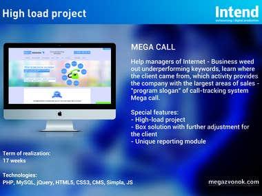 Mega Call
