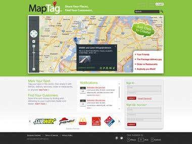 Webpages Design