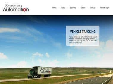 Sarvam Automation - Domain : Corporate