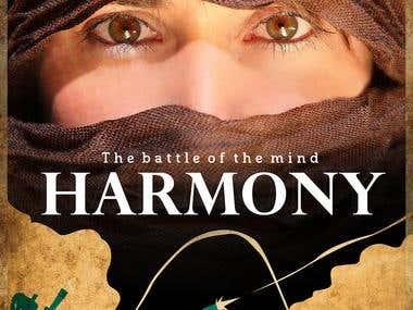 Harmony Movie Poster