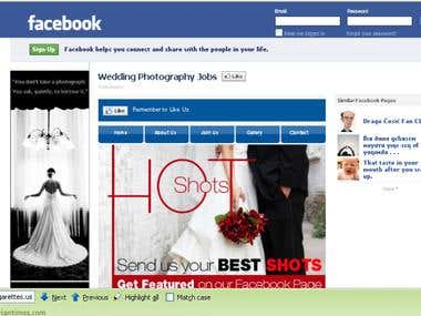 Photography Jobs top 10
