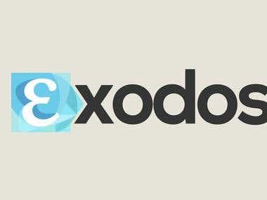 Exodos Logo