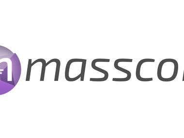 Masscoin Logo