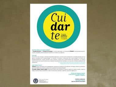 Hospital San José/Proyecto CUIDARTE