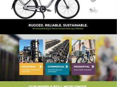 Rugged Cycles