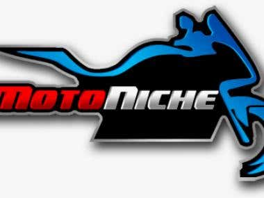 MotoNiche Logo