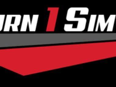 Turn 1 Logo