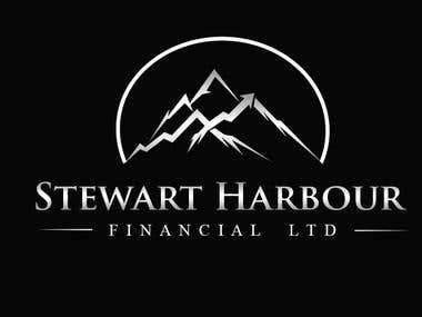 Stewart Harbour logo
