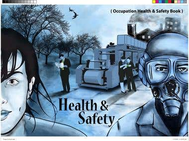 health and safty book
