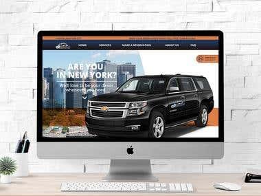 Suv-service website | www.suv-service.com