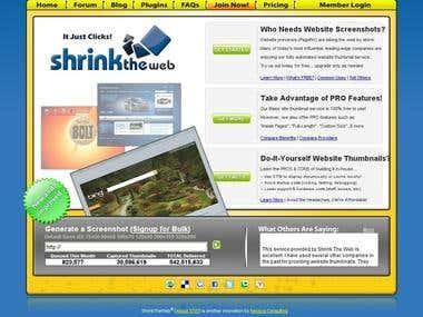 ShrinkTheWeb.com