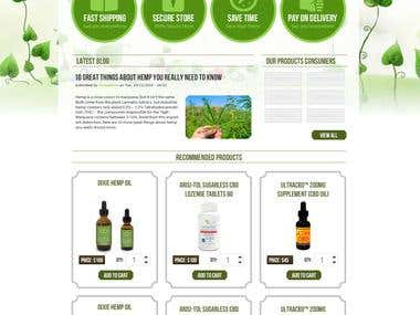 CBD OIL CONNECTION WEBSITE