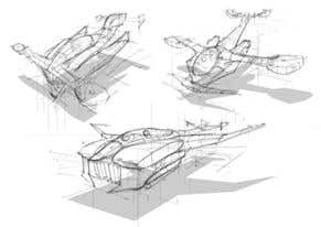 Props/Vehicle/Concept Designs