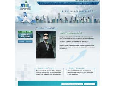 MIL mohit ispat limited