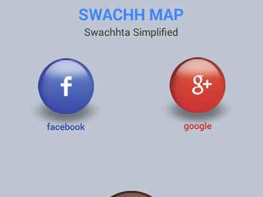 Swachh Map