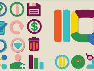 Ifinity IQ_icons+logo