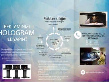 Brochure design-T1