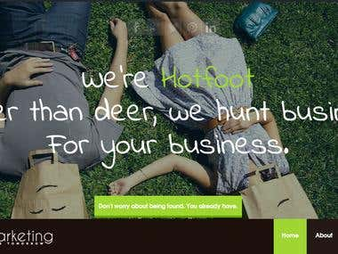 HotFoot Marketing