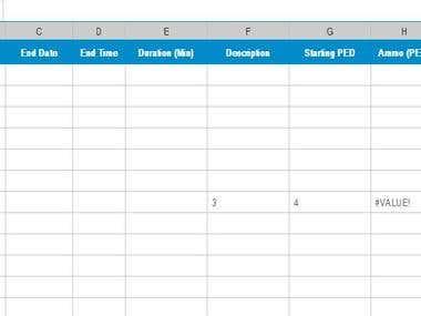 Turn Spreadsheet Into HTML 5 App