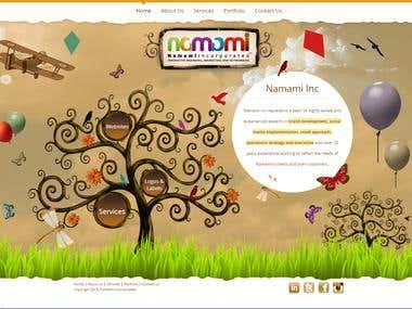 www.namamiinc.com