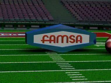Salida Bowl FAMSA