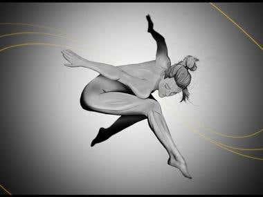 Danish dancer