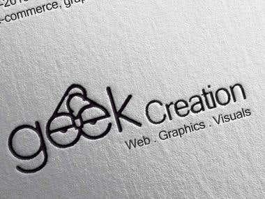 geekcreation mockup