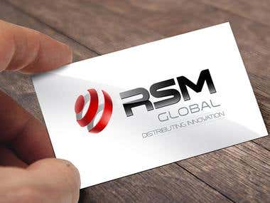 RSM Global - Business Card