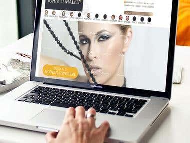 John Elmaleh - Homepage