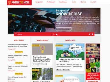 Know N Rise [www.knownrise.com]