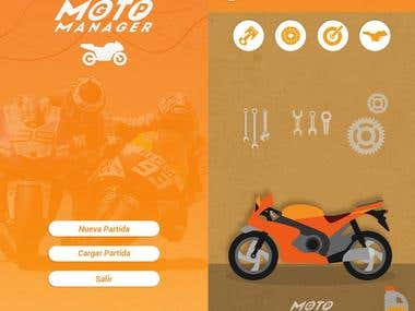 Moto Manager