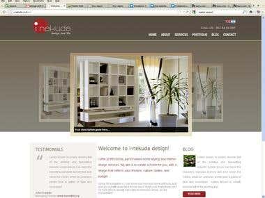 interial Design