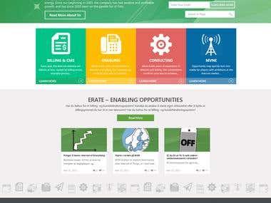 Web & Mobile Design php, html5, wordpress, web-design